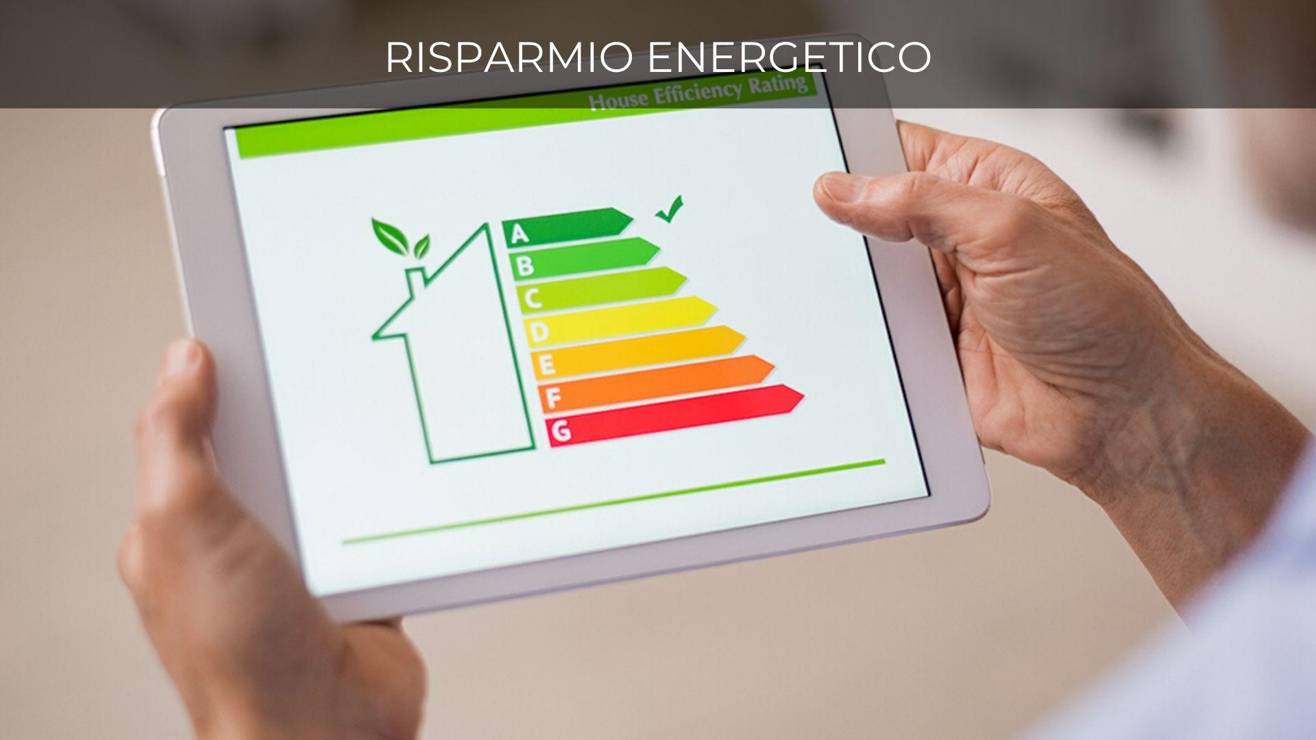 Climatizzatori Artel e risparmio energetico