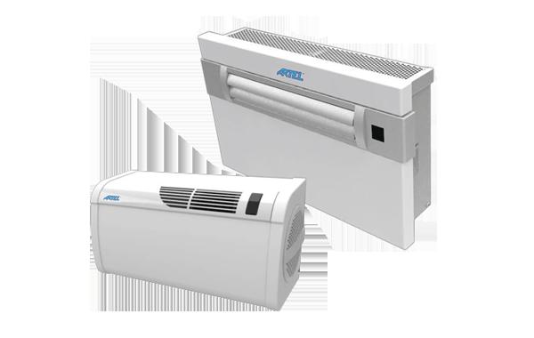 Climatizzatore senza unità esterna aria - aria Artel