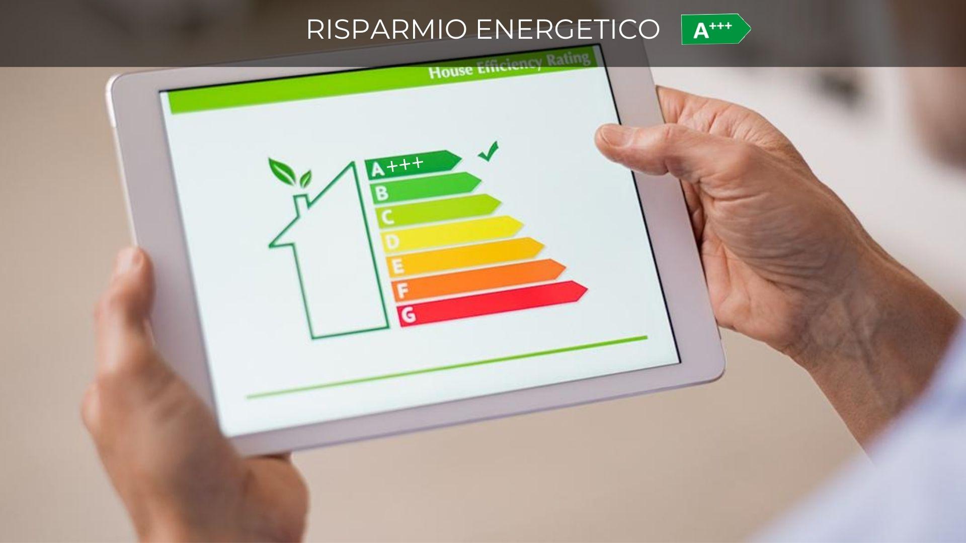 Climatizzatori e risparmio energetico