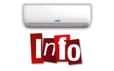 Informazioni sui climatizzatori